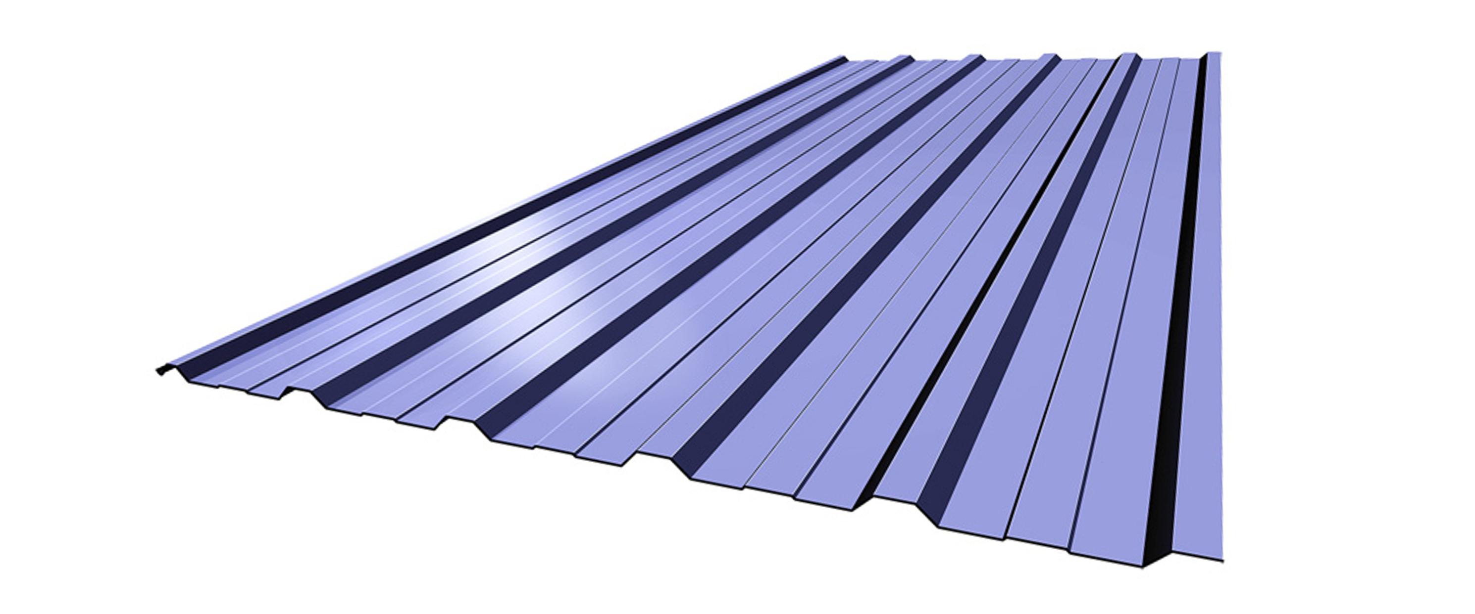 Blacha trapezowa - Profil dachowy